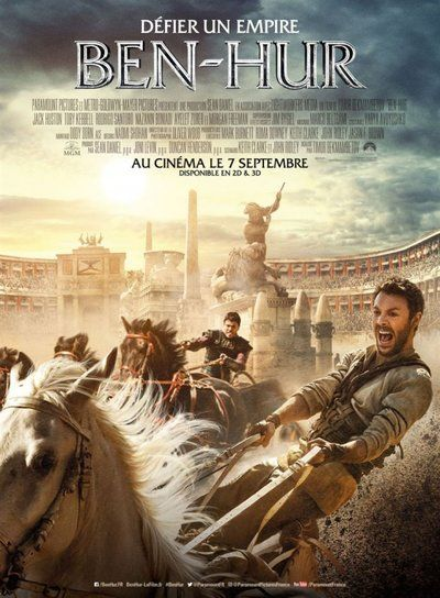 Tags:  Ben Hur Hindi Dubbed(2016) Trailer, Ben Hur In  Hindi     (2016) First Look, Watch Online Ben Hur In hindi Dubbed(2016)    ...