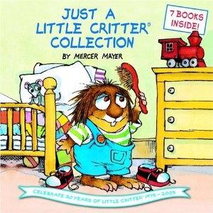 Just a Little Critter Collection: Critter Collection, Critter Books, Kids Books, Books Worth, Books Collection, Books Series, Baby Books, Children Books, Mercer Mayer