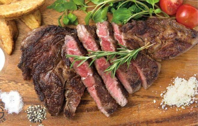 40日間熟成させた牛ステーキの店「ゴッチーズビーフ」、六本木三丁目にオープン