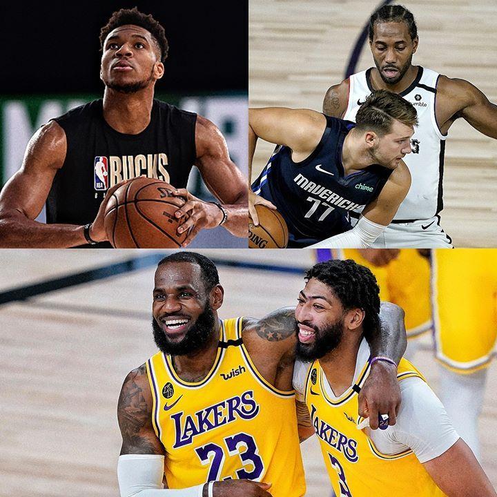Nba Playoffs 1st Round Predictions Milwaukee Bucks Vs Orlando Magic 4 0 Toronto Raptors Vs Brooklyn Nets 4 0 Bos In 2020 Lakers Vs Portland Trailblazers Nba News