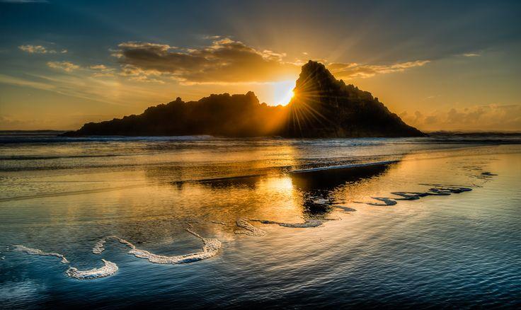 Sunset: Kere Kere