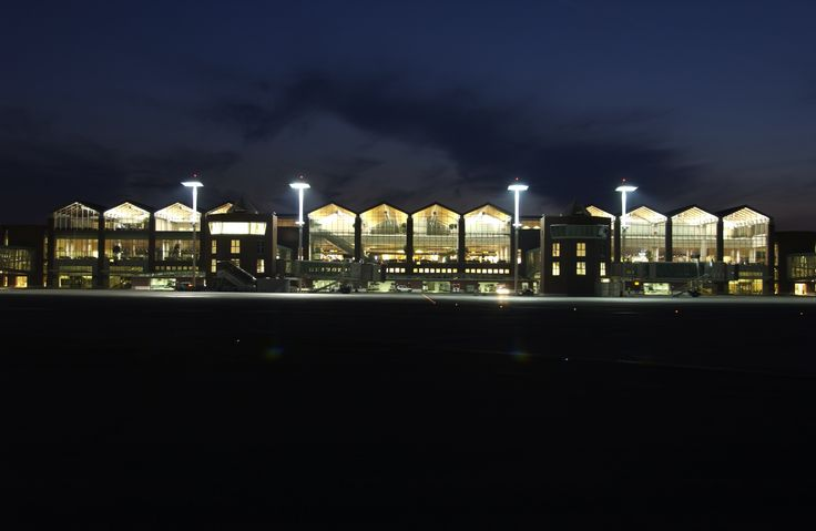 Aeroporto Marco Polo - Venezia