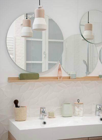 Inspiration Salle de bain – Merci Ginette