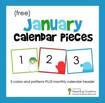 Best Calendar  Circle Time Images On   Children