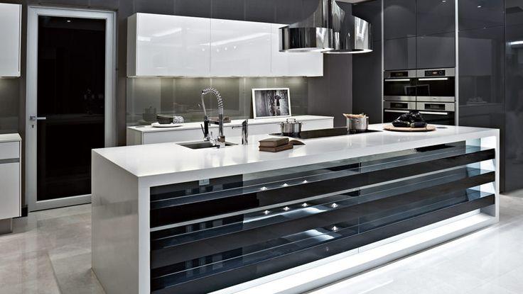 blu_line designer kitchen