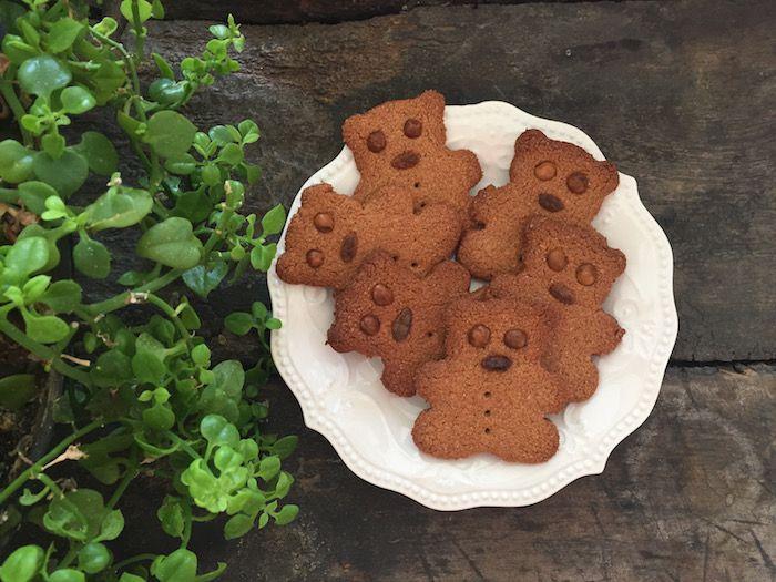 Los invito a revisar esta deliciosa receta de Galletas Integrales sin Azúcar que sin duda le encantarán a toda tu familia!