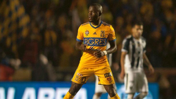 Enner Valencia is destined to be next great Ecuador striker in Liga MX