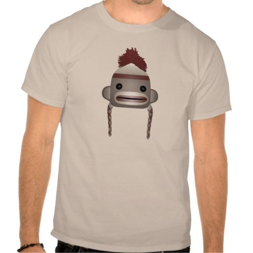 http://www.zazzle.com/sock_monkey_tee_shirt-235410954246705539?rf=238703308182705739&CMPN=zBookmarkletSock Monkey Tee Shirt