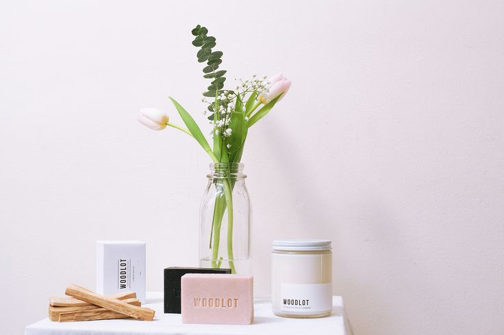 Review of the natural body care and lifestyle brand, Woodlot.