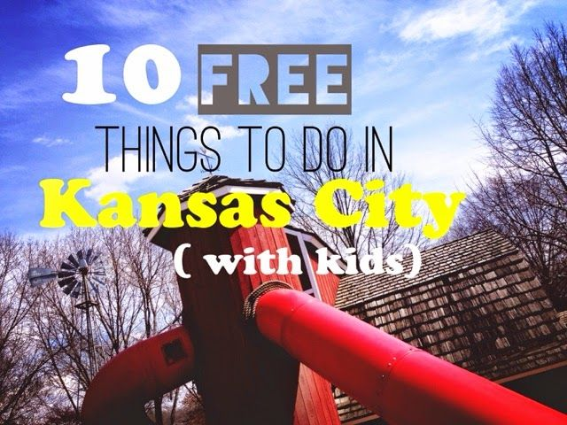 The Olive Tree FREE Things To Do In Kansas City With Kids - 10 things to see and do in kansas city