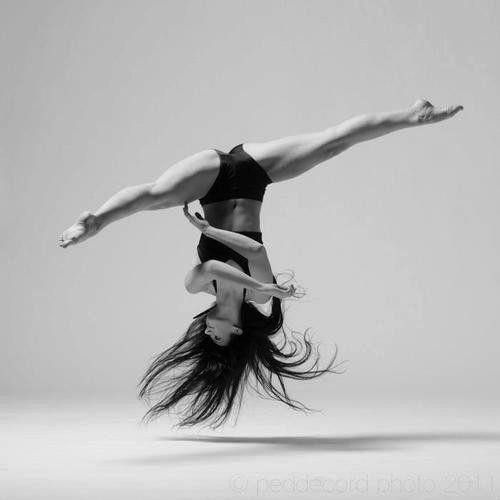 Image result for contemporary dancers body