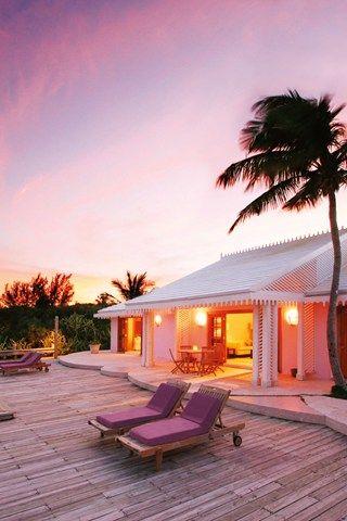 Pink Sands Resort, Bahamas #winter #escape #honeymoon