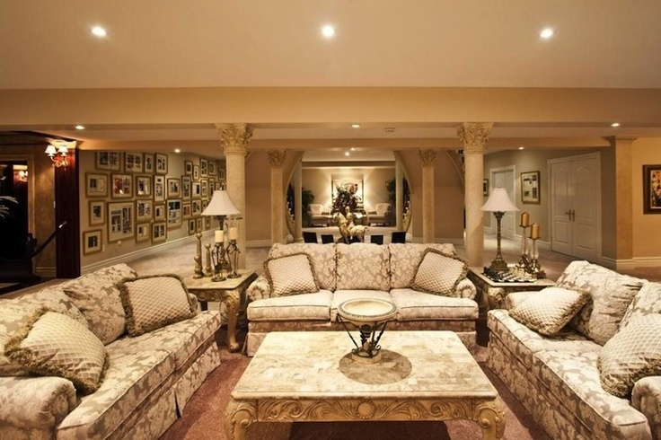 Villa da sogno in Canada   case di lusso   lussocase.it