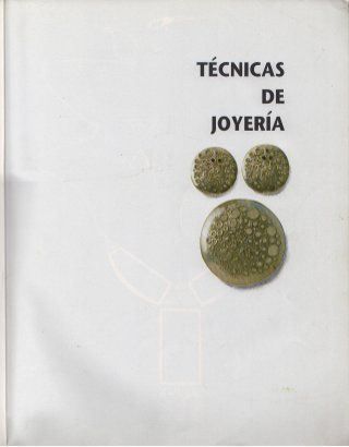 Tecnicas de joyeria
