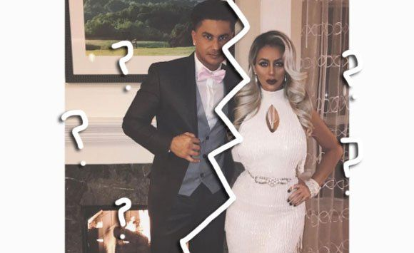 Have Aubrey O Day & Pauly D Called It Quits AGAIN?! #Paparazzi #again #aubrey #called #pauly