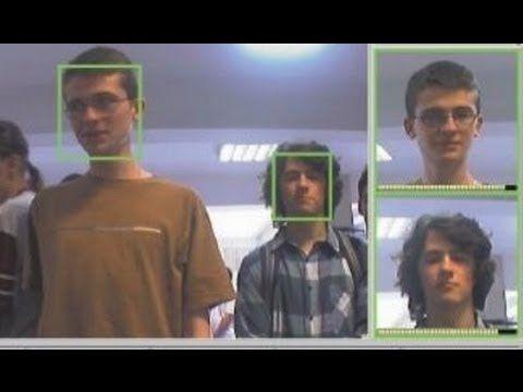 Heads Up! US Airports Testing Facial Recognition Programs, Storing Info In Biometrics Database https://youtu.be/RGImJrdj2GU