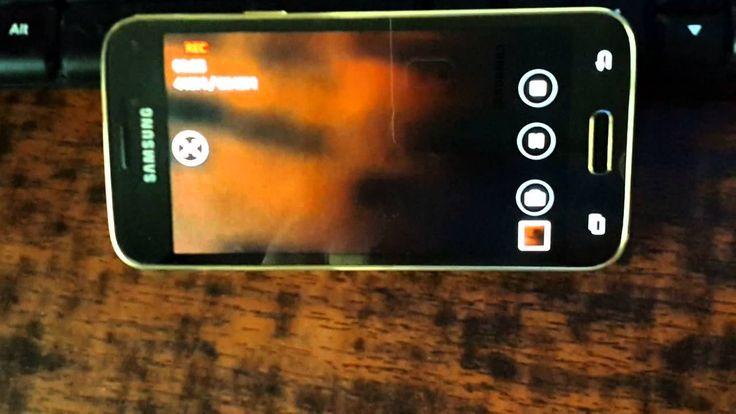 камера на андройд