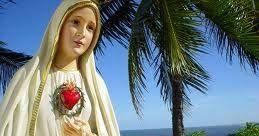 Pode ser dedicado a Nossa Senhora de sua devoção.    Inicio [ fazer o sinal da cruz ]   Em nome do Pai, do filho e do Espírito Santo. ...