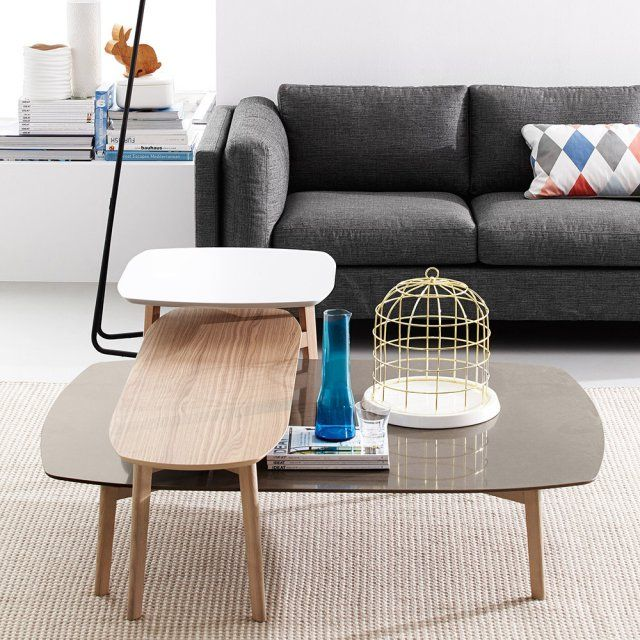 17 Best ideas about Table Basse Gigogne on Pinterest   Table gigogne