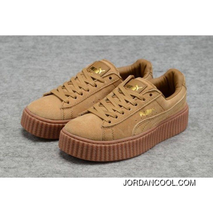 fenty shoes price