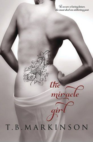 The Miracle Girl by T. B. Markinson. Newspaper publisher and world traveler JJ Cavendish continually feels pressured to live up to her Miracle Girl nickname. Not many people know she's living a carefully crafted lie. She may not hide ties to the LGBT community, but she does hide past struggles with addiction. When the Colorado native is handpicked to take the helm at a dying Denver newspaper, she ends up reconnecting with her long lost love in this contemporary lesbian romance. Only…