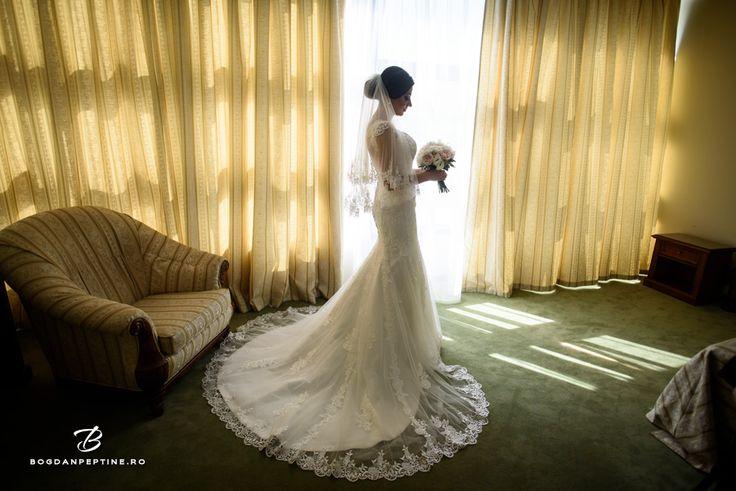 Nunta la Aristocrat, Bucuresti - Delia si Alex