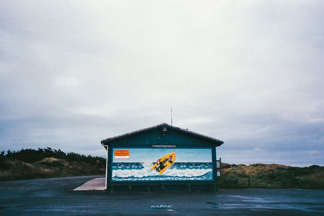 Waiterere beach surf lifesaver club