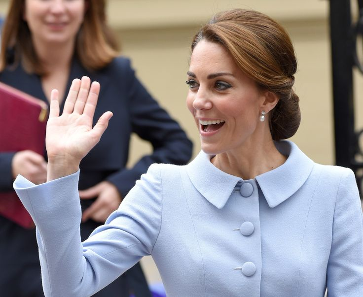 This Is What Kate Middleton Actually Eats