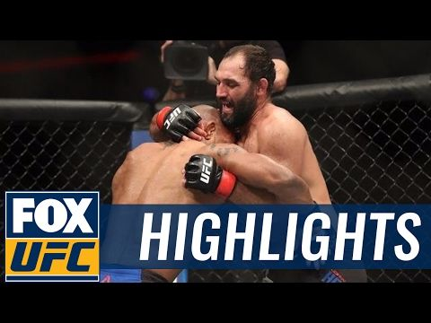 MMA Johny Hendricks vs. Hector Lombard | UFC FIGHT NIGHT HIGHLIGHTS