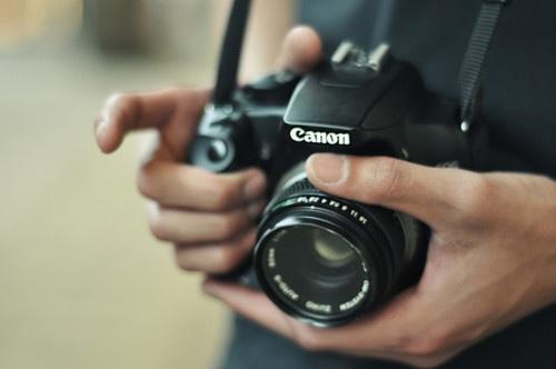 Fotograferen doe ik graag. Om gebeurtenissen vast te leggen of om de sfeer van de stad en de natuur over te brengen.