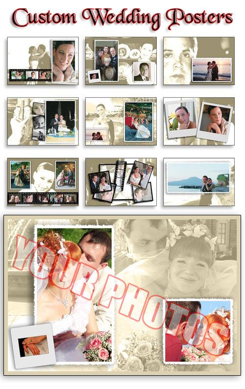Wedding Gift Ideas For Wife From Husband : ... size wedding posters. Anniversary gift ideas for husband and wife