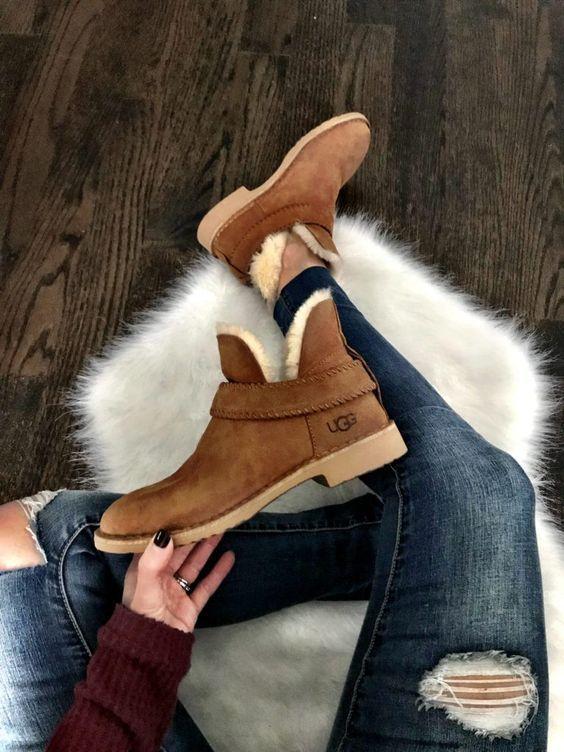 de8bee7d859 Echte Uggs vs Neppe Uggs | women's foot wear | Shoes, Boots, Uggs