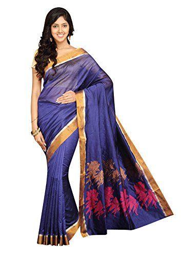 Material : Cotton Silk Pattern : Plain Type : Banarasi