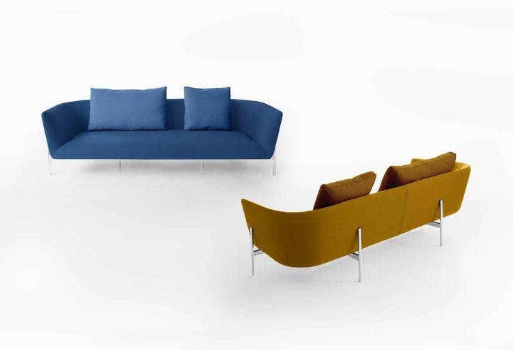 Bensen Sofa Loft Designermobel Von Raum Form Nurnberg Sofa Loft Mobelideen Zeitgenossische Mobel