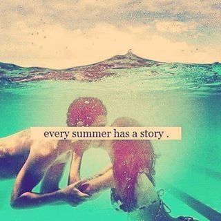 Summer Love Quotes New 12 Best Summer Love Images On Pinterest  Lyrics Song Quotes And