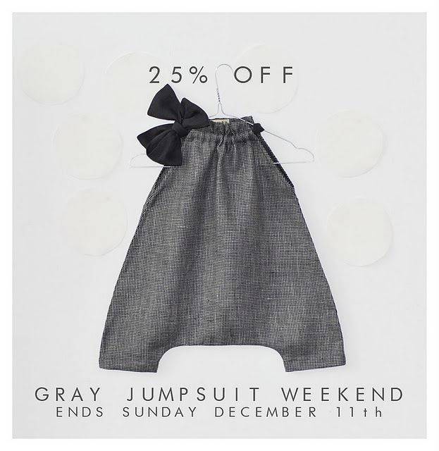 muku, gray jumpsuit-OMG mom! Make me this! exactly the same! IF its a girl! @Kris Soderberg