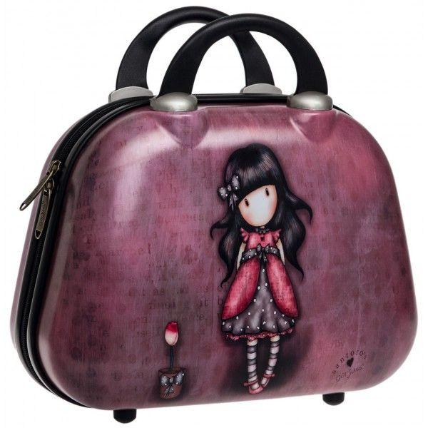 Neceser Gorjuss de venta en http://www.maletastony.com/35-maletas-gorjuss