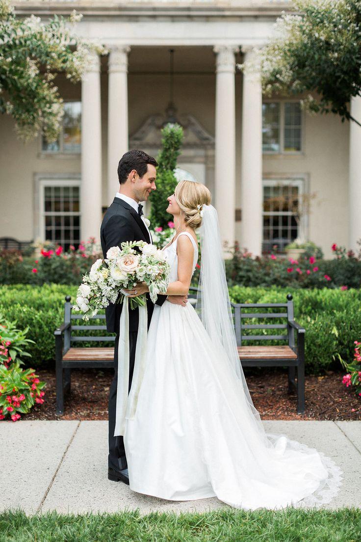 Biltmore Ballrooms Wedding Rustic White