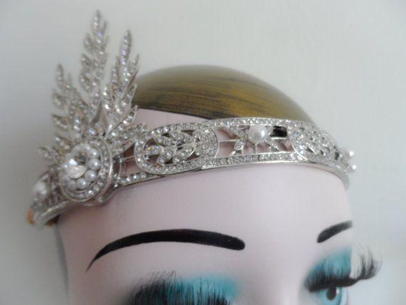 20s great gatsby daisy flapper charleston by Mysecretdress on Etsy