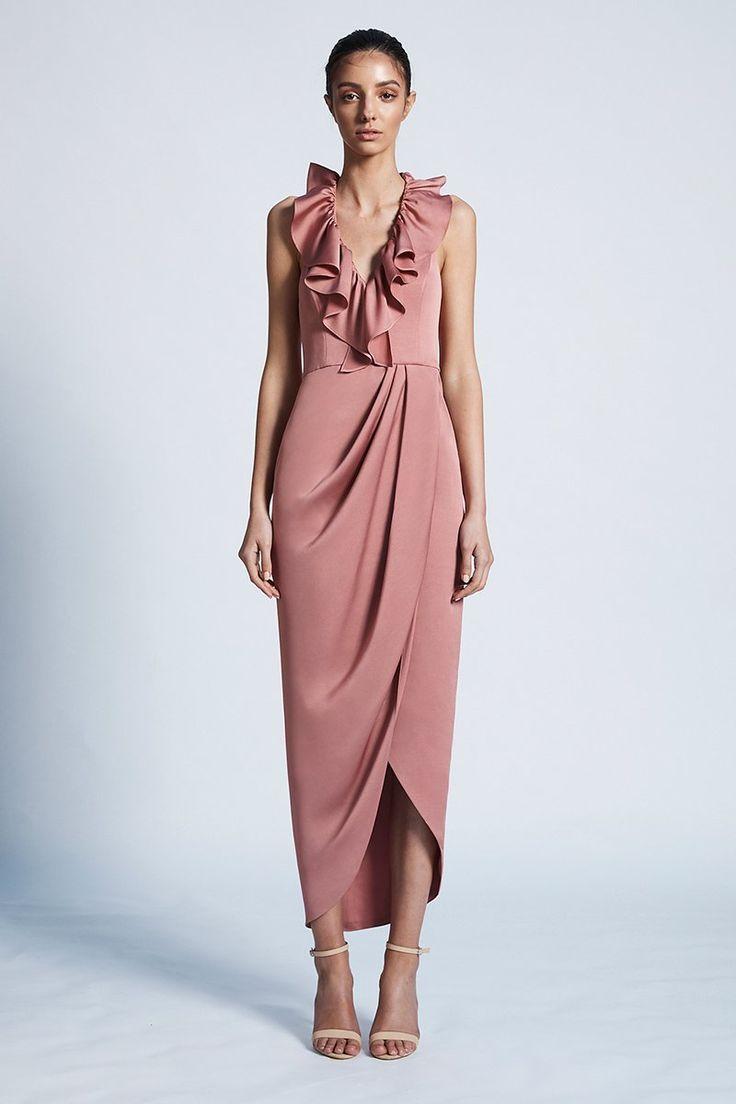 Lujoso Vestidos De Dama 1920 Ornamento - Colección de Vestidos de ...