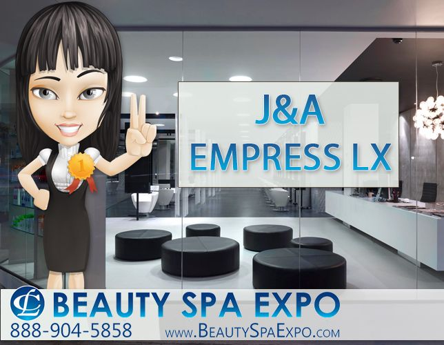 888-904-5858 J&A pedicure spas have a longstanding reputation for both longevity and durability.   http://www.beautyspaexpo.com/pedicure-chairs-for-sale/ja-pedicure-spa-chair/empress-lx-pedicure-chair.html  #empresslx #jaempresslx #pedicurechair #japedicurechairs #pedicurechairs #spachair #spachairs #pedispas #pedicurethrone