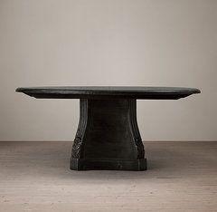 Купить Круглый стол Neoclassical pedestal от RELOFT