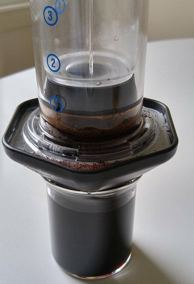 AeroPress Review - Why the AeroPress is one of the Best Coffee Makers - http://www.flickr.com/photos/47112919@N03/19349332196/