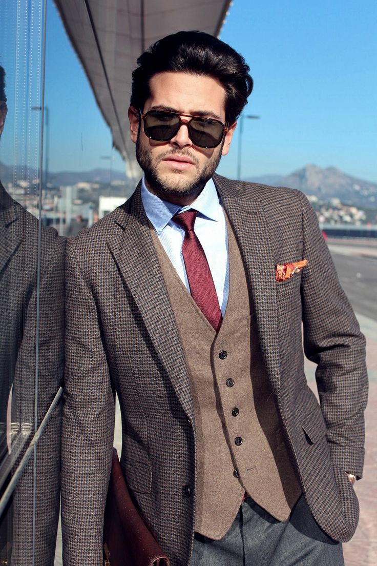 2807 Best Men Who Suit Me Images On Pinterest Men 39 S Style Mens Suits And Menswear
