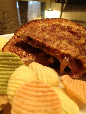 Best Grilled Cheese Ever !!! found on http://indianmomdotcom.blogspot.com