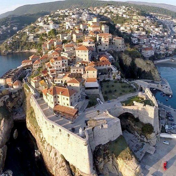 Old Town of Ulcinj, Montenegro | by Kozeta Bruci