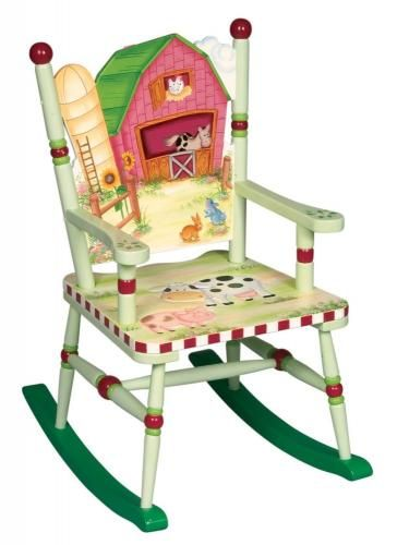 $122.00 (CLICK IMAGE TWICE FOR UPDATED PRICING AND INFO) Childrens Rocking Chair - Little Farm House Rocking Chair - Guidecraft - G83561 - See More Kids Rocking Chair at http://www.zbuys.com/level.php?node=4025=kids-rocking-chairs