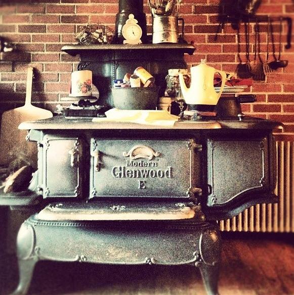 Glenwood Kitchen: 126 Best Glenwood Stoves Images On Pinterest