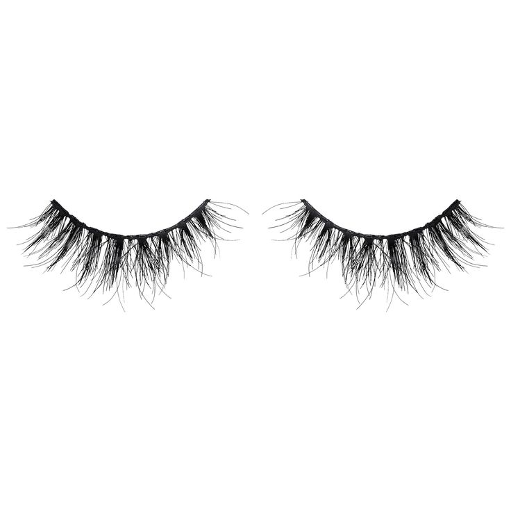 Shop Huda Beauty's Huda Beauty Lashes at Sephora. This set of faux lashes comes in an array of high-quality designs and suit all eye shapes.
