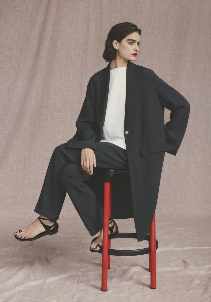 Hermès Resort 2017 Collection Photos - Vogue